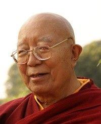 Tenga Rinpocze