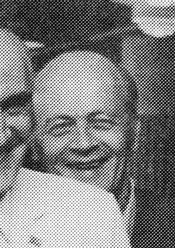 Ludwik Mysak
