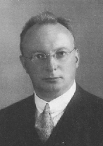 Gerardus van der Leeuw