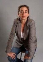 Monique Roffey