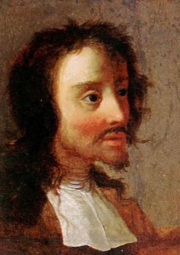 Hans von Grimmelshausen