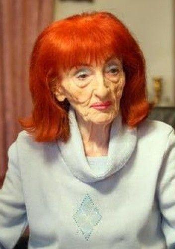Margot Kleinberger