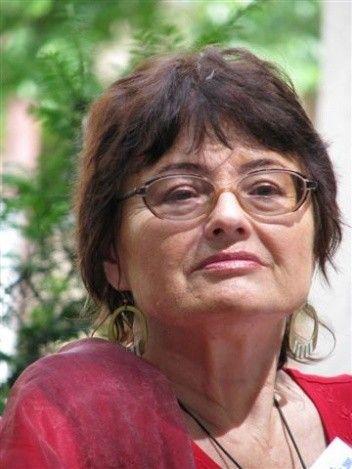 Krystyna Rodowska