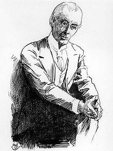 William John Locke