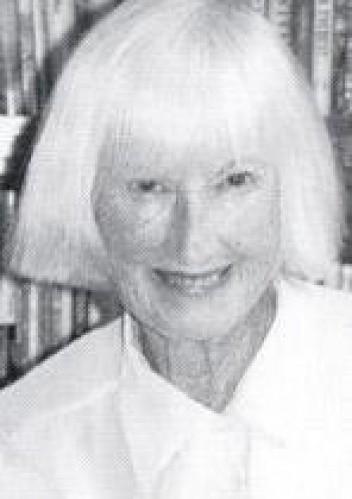 Joan Austen-Leigh