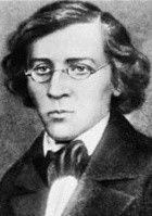 Mikołaj Gawriłowicz Czernyszewski