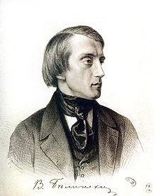 Wissarion Grigoriewicz Bieliński