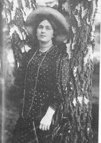 Maryla Wolska