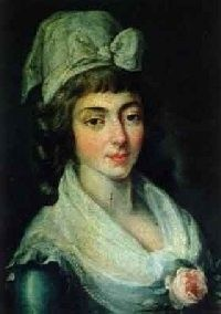 Marie-Jeanne Roland