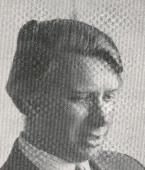 Gordon Wrigley