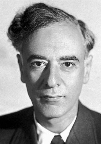Lew D. Landau