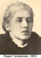 Lidia Czukowska