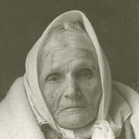 Fadhma Aït Mansour Amrouche