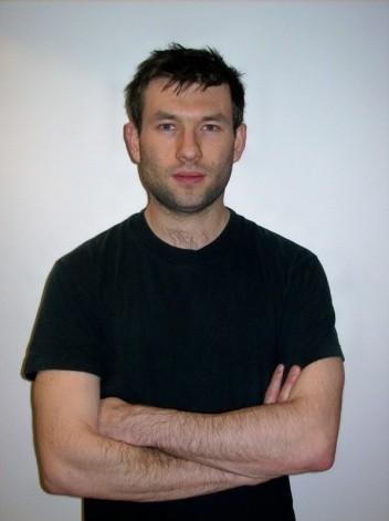 Olivier Harris