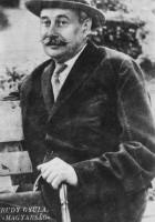 Gyula Krúdy