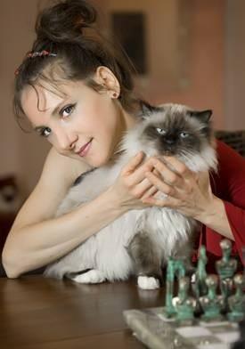 Mathilde Bonetti