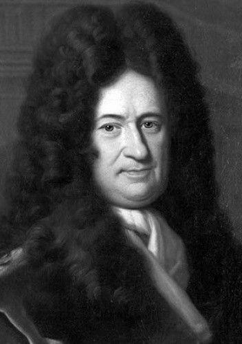 Wilhelm Gottfried Leibniz