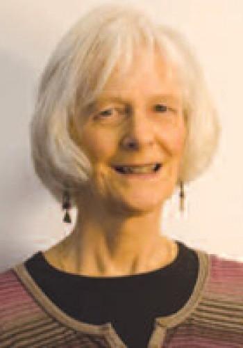 Anne O'Brien