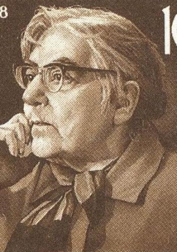 Marietta Szaginian