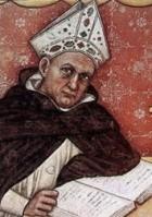 Św. Albert Wielki