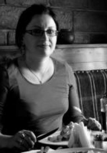 Agnieszka Masłowiecka