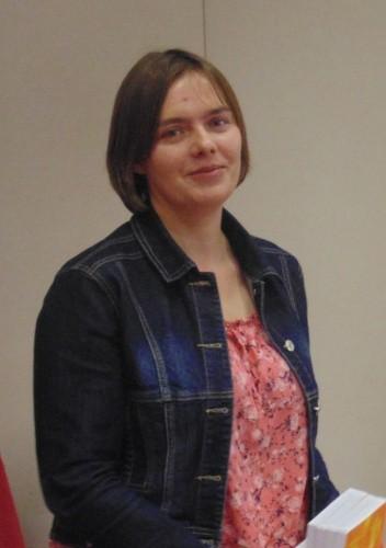 Agnieszka Olszanowska