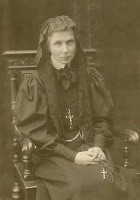 Św. Urszula Ledóchowska