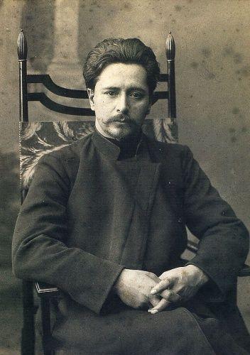 Leonid Andrejew