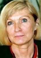 Chantal Mouffe