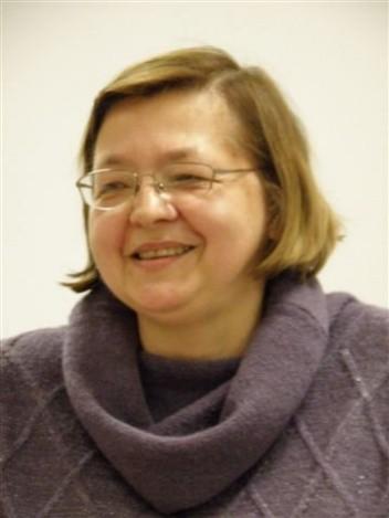 Anna Bołt
