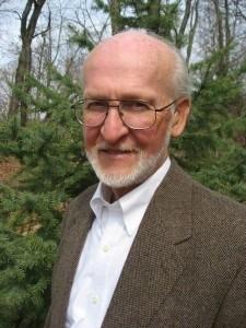 Melvin R. Starr