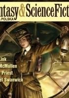 Redakcja Fantasy & Science Fiction