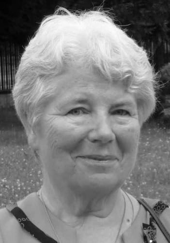 Irena Strzelecka