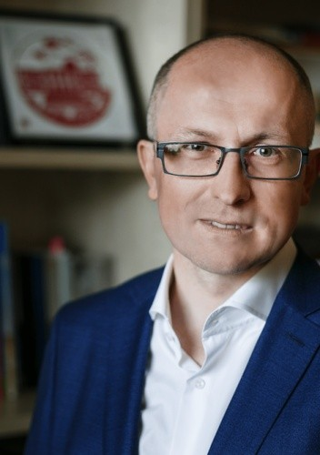 Maciej Ganczar
