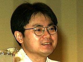 Hiroyuki Utatane