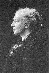 Isabella Augusta Gregory