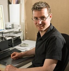 Daniel Falconer