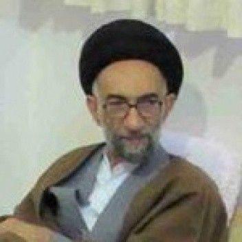 Sayed Mujtaba Musavi Lari