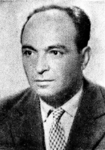 Paweł Weżinow