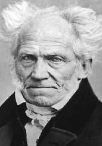 Cytat Arthur Schopenhauer Mali Ludzie Czerpią Ol