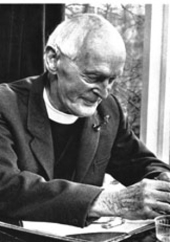 William Keble Martin