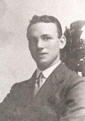 Gerald Basil Edwards