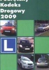 Okładka książki Podręczny kodeks drogowy 09 Ustawodawca