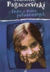 Okładka książki Anna z mórz południowych Stanisław Pagaczewski