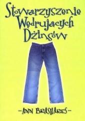 Okładka książki Stowarzyszenie Wędrujących Dżinsów