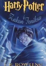 Harry Potter i Zakon Feniksa - Joanne Kathleen Rowling