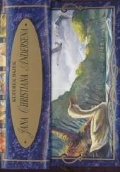 Okładka książki Kuferek Bajek Andersena Hans Christian Andersen,praca zbiorowa