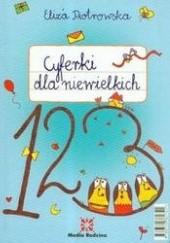 Okładka książki Alfabecik dla dzieci Eliza Piotrowska