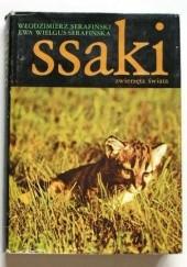 Okładka książki Ssaki