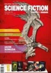 Okładka książki Science Fiction, Fantasy & Horror 67 (5/2011) Red. Science Fiction Fantasy & Horror